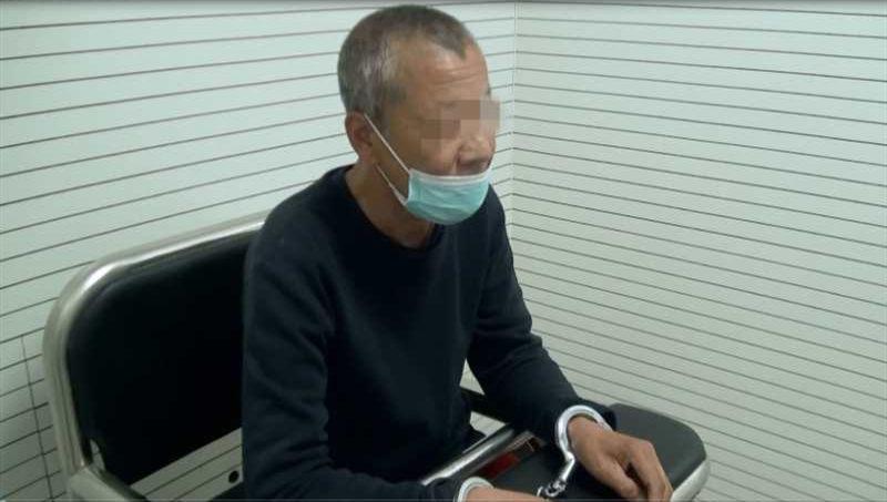 自称为学智能手机 一男子在北京站盗窃手机被刑拘