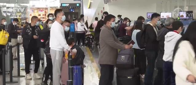 2020年白云机场 旅客吞吐量跃居全球第一