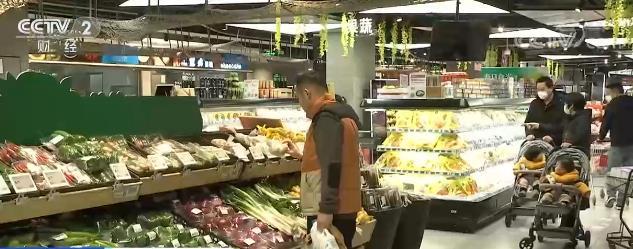 北京蔬菜鸡蛋供应充足 导致价格普遍下降