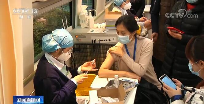疫2021/4/4西安模特招聘信息新冠疫苗接种晚场来了上班后也能打 夜场资讯