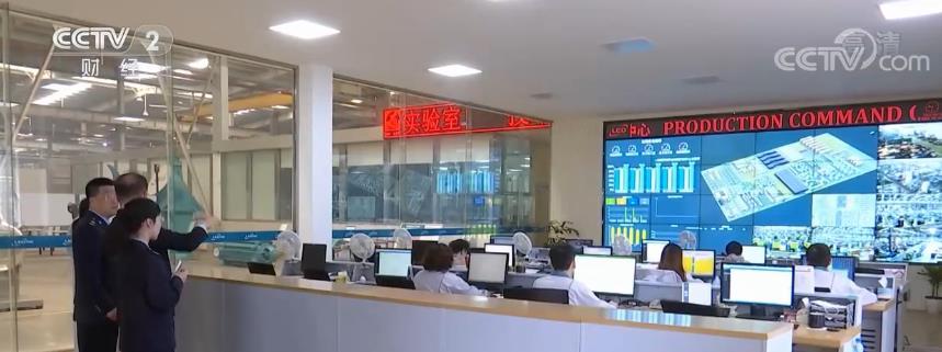 浙江传统制造业改造提升2.0版开启 各类优惠政策落地