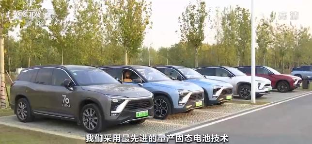 """新能源汽车遭遇""""电池荒"""" 各大动力电池厂商满负荷运转"""